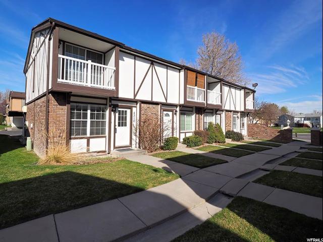 4310 S Abby Ct W, Salt Lake City, UT 84123 (#1514803) :: Exit Realty Success