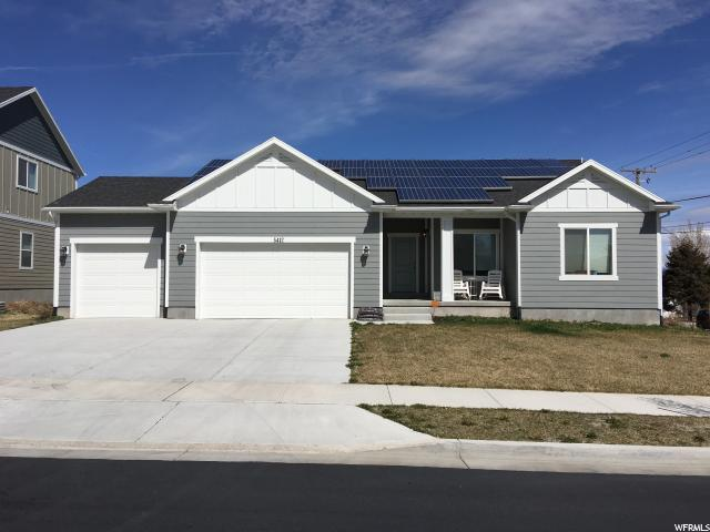 5412 W 4430 S #101, West Valley City, UT 84120 (#1514892) :: Exit Realty Success