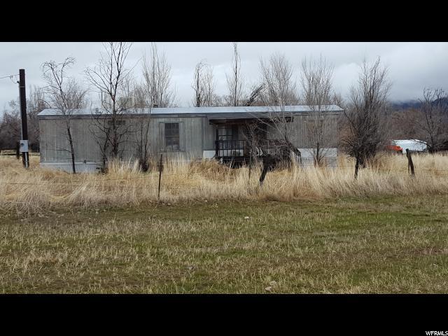 25715 N 9000 W, Portage, UT 84331 (#1514893) :: The Fields Team