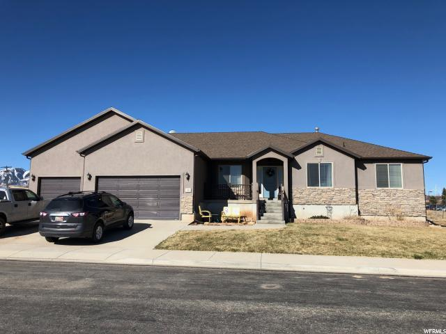 333 N 150 W, Monticello, UT 84535 (#1514978) :: Exit Realty Success