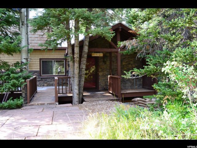 510 Uinta Dr #510, Oakley, UT 84055 (MLS #1515002) :: High Country Properties
