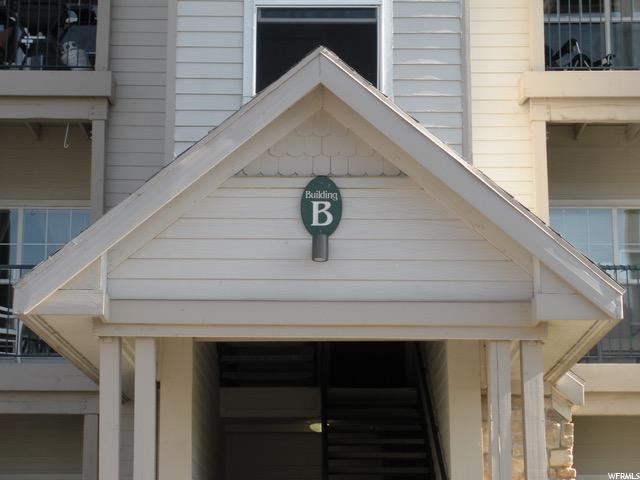 900 Bitner Rd B22, Park City, UT 84098 (#1515046) :: The Fields Team
