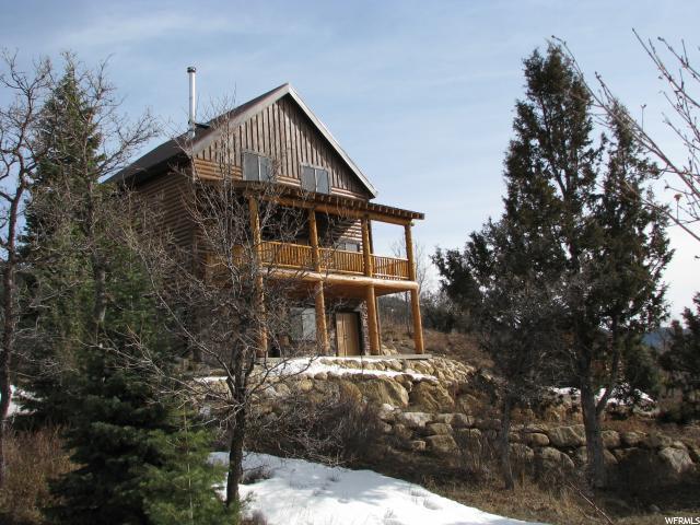 19 Oak Crest Loop, Mount Pleasant, UT 84647 (#1515084) :: Big Key Real Estate