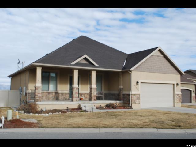 6533 S Dusky Dr, West Valley City, UT 84081 (#1515102) :: Big Key Real Estate