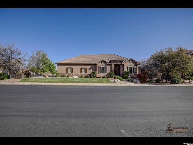 2649 E 1400 S Cir, St. George, UT 84790 (#1515195) :: Bustos Real Estate | Keller Williams Utah Realtors