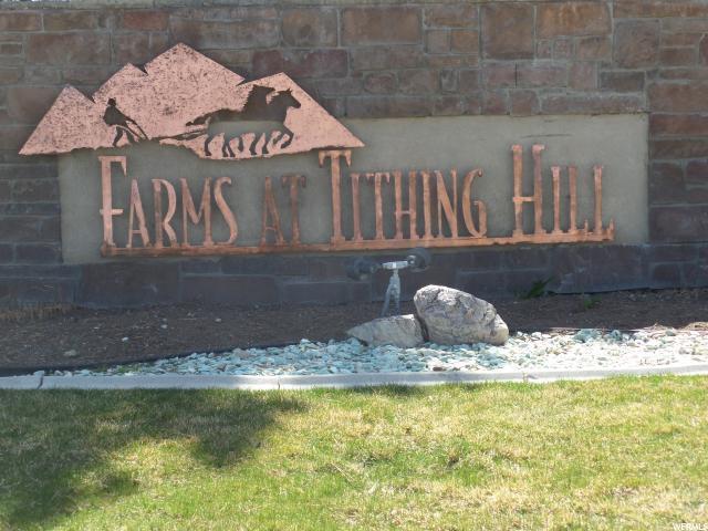 1098 W Tithing  Hill Pl S, Riverton, UT 84065 (#1515217) :: The Fields Team