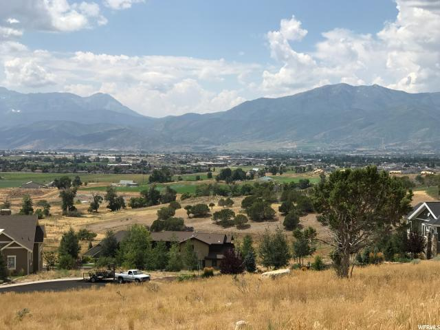 E Address Not Published S, Heber City, UT 84032 (MLS #1515223) :: High Country Properties