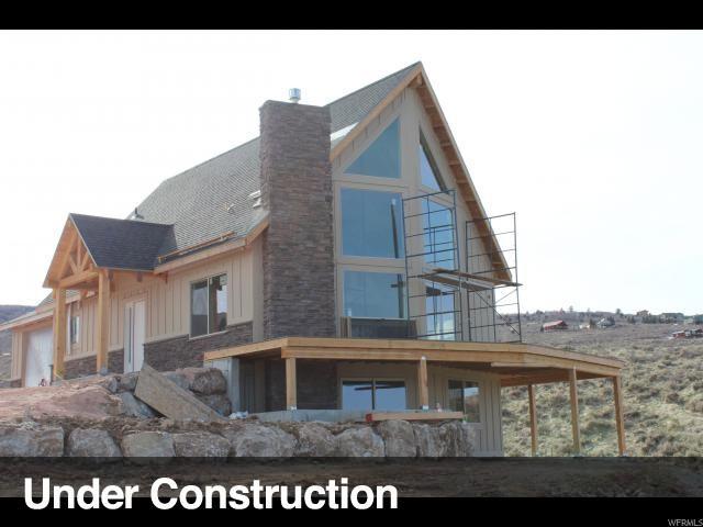 357 Yarrow Dr, Garden City, UT 84028 (#1515253) :: Big Key Real Estate