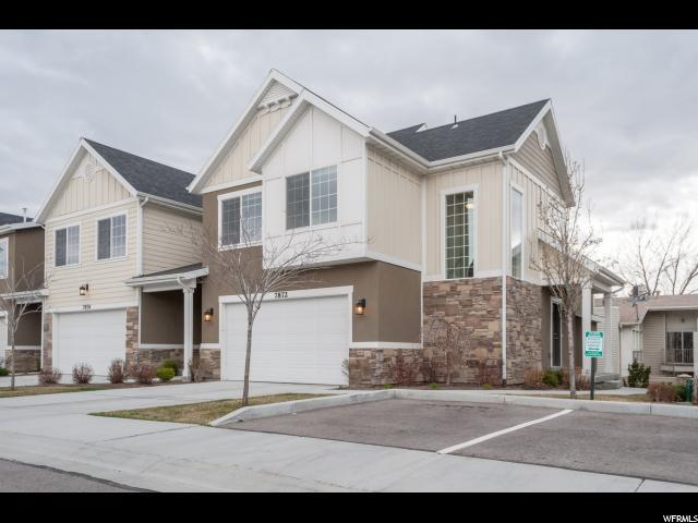 7872 Farm House Ln, Midvale, UT 84047 (#1515304) :: Exit Realty Success