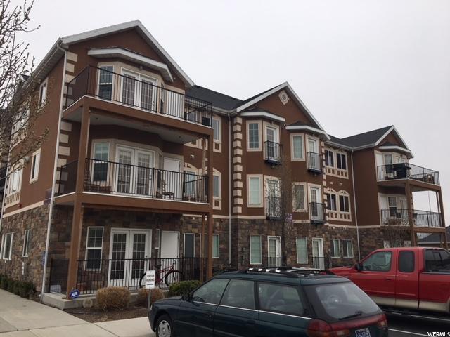 114 E Bella Monte Dr S #10, Draper, UT 84020 (#1515377) :: Bustos Real Estate | Keller Williams Utah Realtors
