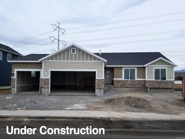 2254 W Dapple Dr., Lehi, UT 84043 (#1515520) :: Bustos Real Estate | Keller Williams Utah Realtors