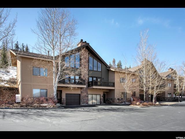 1370 Deer Valley Dr #11, Park City, UT 84060 (#1515532) :: Big Key Real Estate