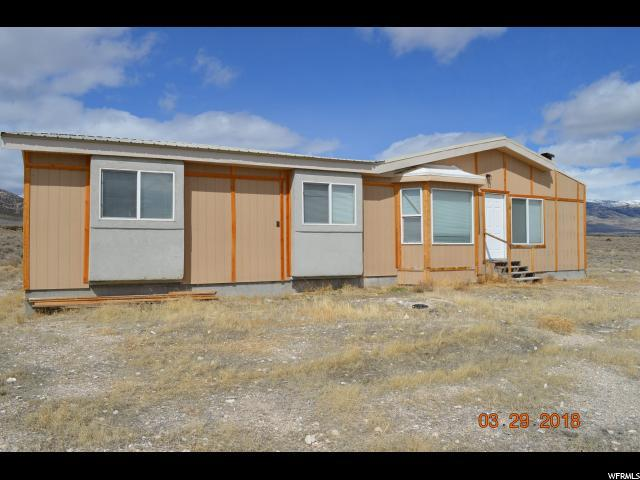 62250 W Dove Creek Rd, Park Valley, UT 84329 (#1515534) :: Colemere Realty Associates