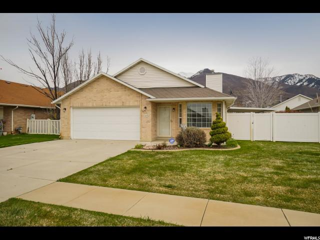4126 S 900 E, South Ogden, UT 84403 (#1515571) :: goBE Realty