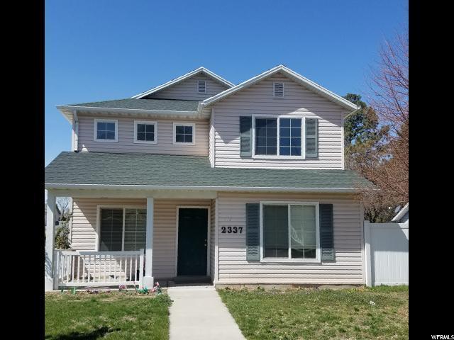 2337 Liberty Ave, Ogden, UT 84401 (#1515606) :: Bustos Real Estate | Keller Williams Utah Realtors