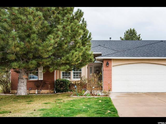 5442 S 600 E, Washington Terrace, UT 84405 (#1515666) :: Bustos Real Estate | Keller Williams Utah Realtors