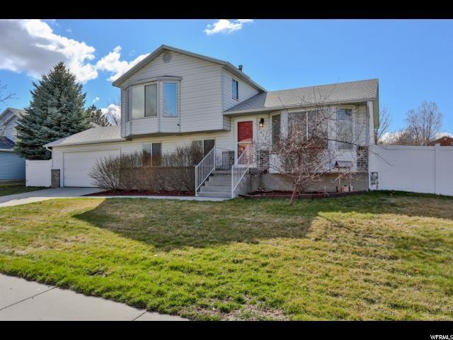 6032 S Longmore Dr W, Salt Lake City, UT 84118 (#1515718) :: The Fields Team