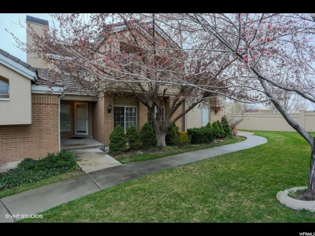 2356 E 3900 S #2, Holladay, UT 84124 (#1515753) :: Bustos Real Estate | Keller Williams Utah Realtors