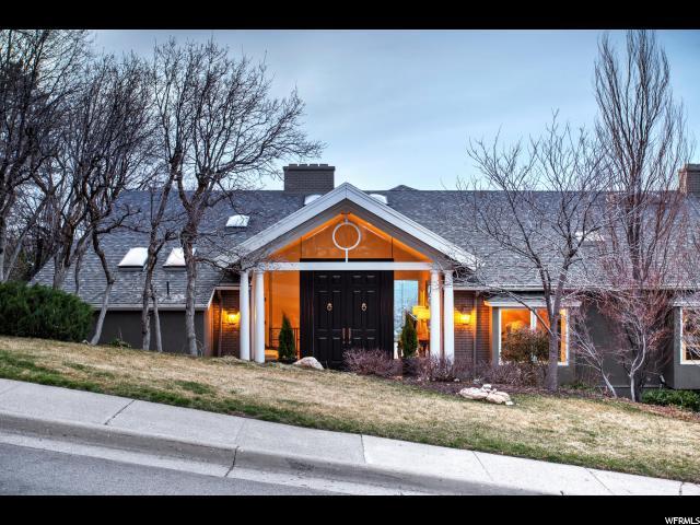 4504 S Abinadi Rd, Salt Lake City, UT 84124 (#1515841) :: goBE Realty