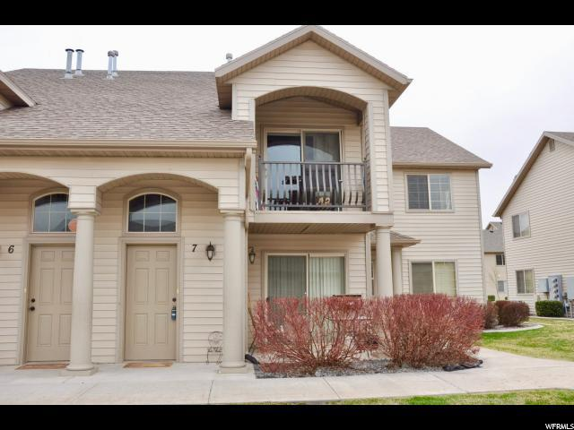2515 W 450 S #7, Springville, UT 84663 (#1515931) :: Bustos Real Estate | Keller Williams Utah Realtors
