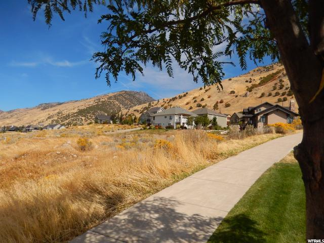 2002 Mountain View Ln, Logan, UT 84341 (#1515937) :: Big Key Real Estate