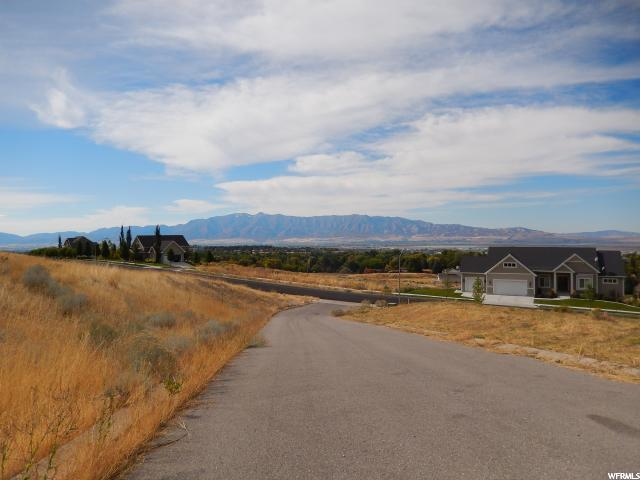 2009 Crestwood Ln, Logan, UT 84341 (#1515955) :: Big Key Real Estate