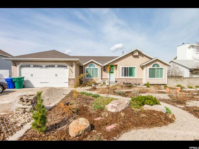 8084 S Partridge Run 3560 W, West Jordan, UT 84088 (#1515968) :: Eccles Group