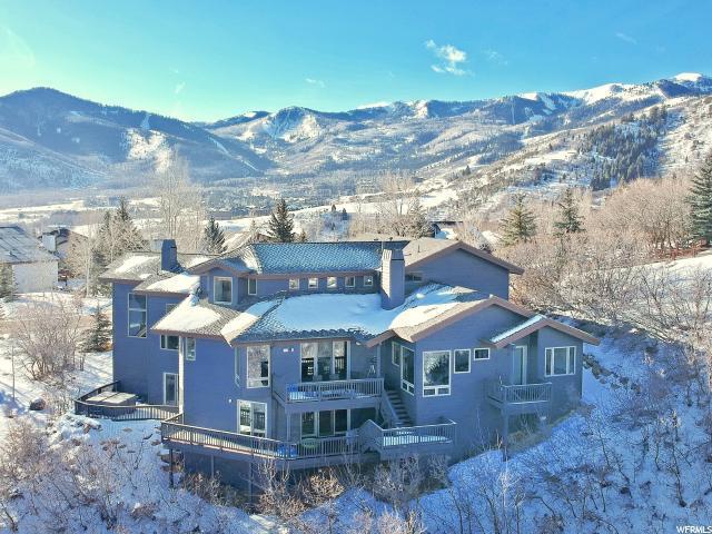 2044 Mahre Dr, Park City, UT 84098 (#1515992) :: Bustos Real Estate | Keller Williams Utah Realtors