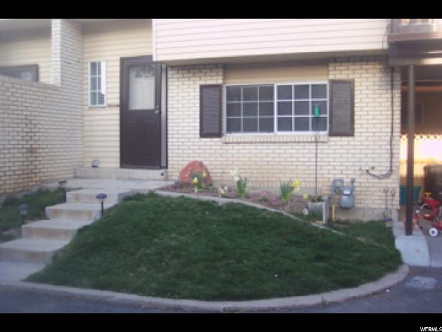 1880 W Homestead Farm Ln S #3, West Valley City, UT 84119 (#1516021) :: Exit Realty Success