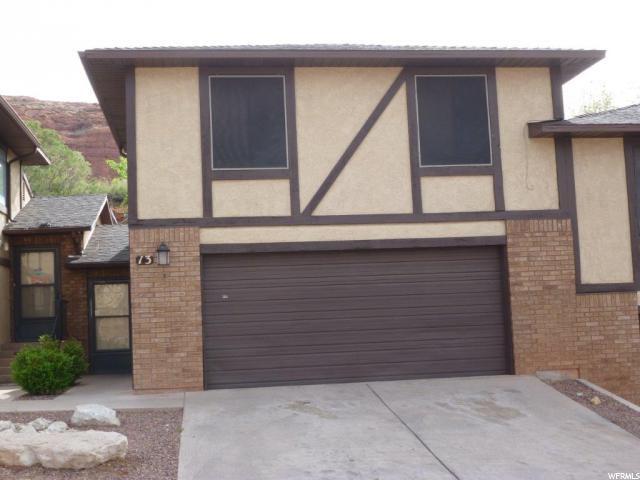 695 N 500 Dr W #13, St. George, UT 84770 (#1516057) :: Bustos Real Estate | Keller Williams Utah Realtors