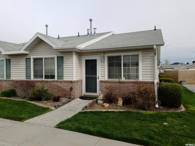 1571 W 3255 S 12A, West Valley City, UT 84119 (#1516075) :: Bustos Real Estate   Keller Williams Utah Realtors