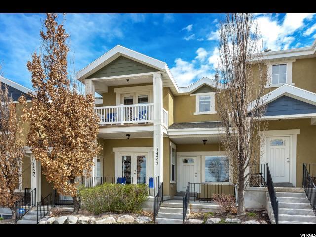 14597 S Pebble Rose Dr W, Herriman, UT 84096 (#1516123) :: Bustos Real Estate | Keller Williams Utah Realtors