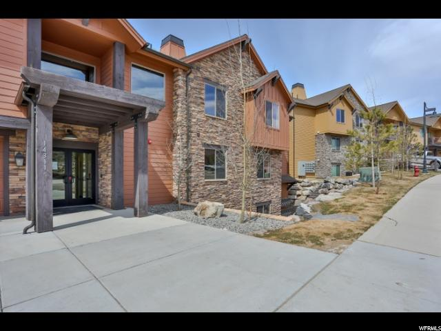 14311 N Buck Horn Trl J, Heber City, UT 84032 (#1516149) :: Bustos Real Estate | Keller Williams Utah Realtors