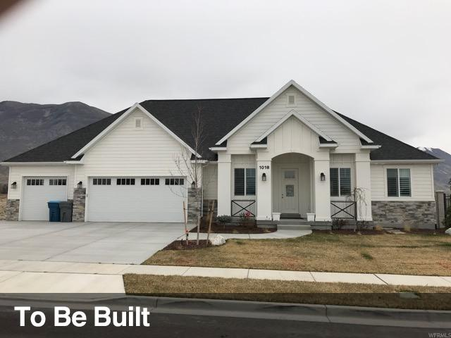 1017 E 1000 N #6, American Fork, UT 84003 (#1516170) :: Exit Realty Success