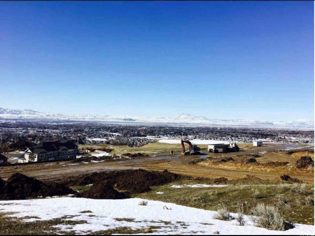 837 E Spring Creek N, Providence, UT 84332 (#1516223) :: The One Group