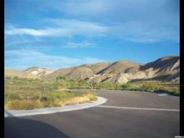 1651 S River Rock Way, Salina, UT 84654 (#1516272) :: Exit Realty Success