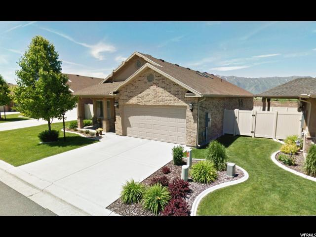 1020 W 2750 S, Nibley, UT 84321 (#1516341) :: RE/MAX Equity