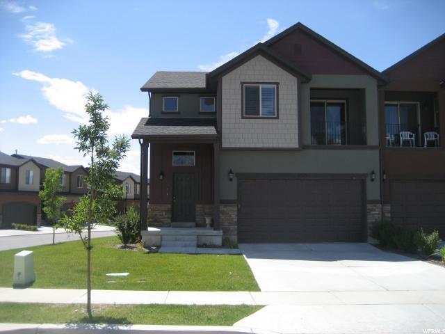 2525 N Garden Dr, Lehi, UT 84043 (#1516360) :: Exit Realty Success