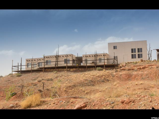 260 Pioneer Dr, Bluff, UT 84512 (#1516646) :: The Fields Team