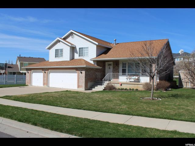 3355 N 2175 E, Layton, UT 84040 (#1516650) :: Bustos Real Estate | Keller Williams Utah Realtors