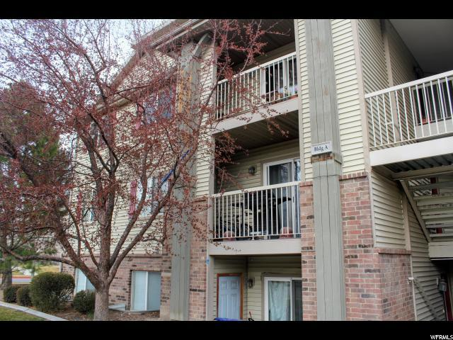 8122 N Ridge Loop E A7, Eagle Mountain, UT 84005 (#1516661) :: The Fields Team