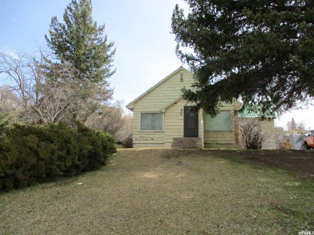 170 South 3Rd St, Montpelier, ID 83254 (#1516715) :: Bustos Real Estate | Keller Williams Utah Realtors