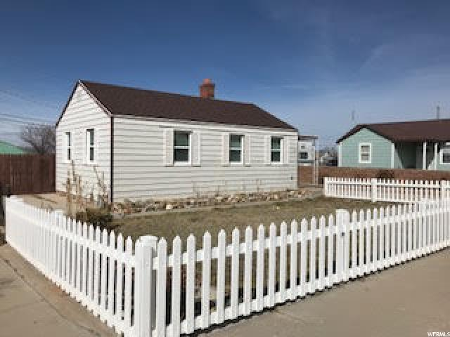 126 6TH WEST St, East Carbon, UT 84520 (#1516727) :: The Fields Team