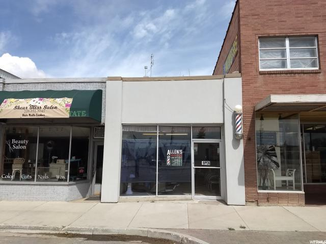 1002 Washington St, Montpelier, ID 83254 (#1516742) :: Bustos Real Estate | Keller Williams Utah Realtors