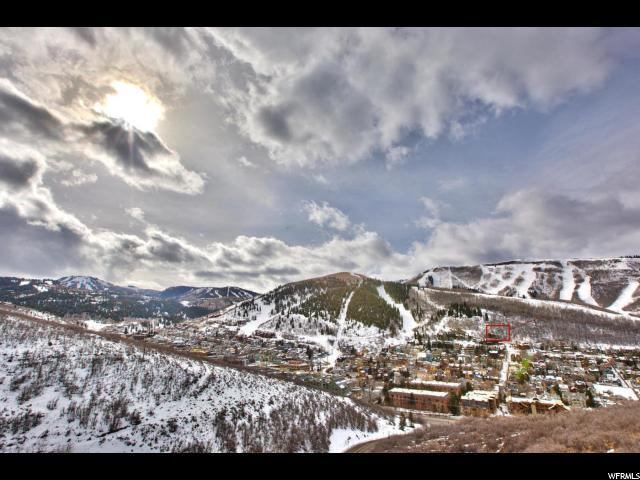 947 Northstar Dr, Park City, UT 84060 (#1516758) :: Exit Realty Success