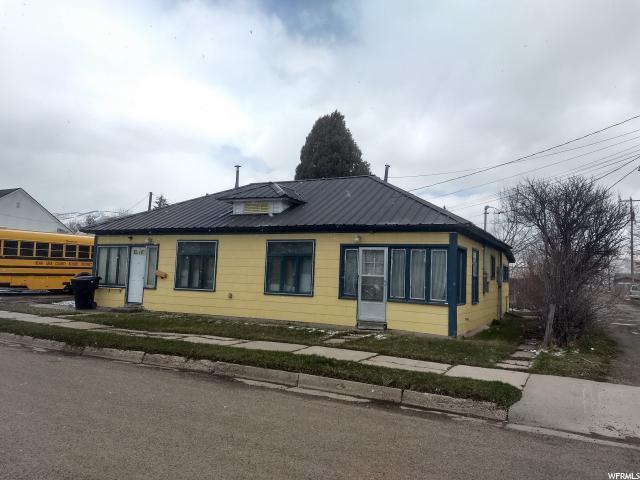 132 N 7TH St, Montpelier, ID 83254 (#1516767) :: Bustos Real Estate | Keller Williams Utah Realtors