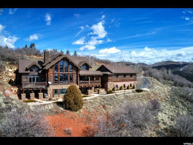 4115 W Moose Hollow Rd #18, Park City, UT 84098 (#1516776) :: goBE Realty