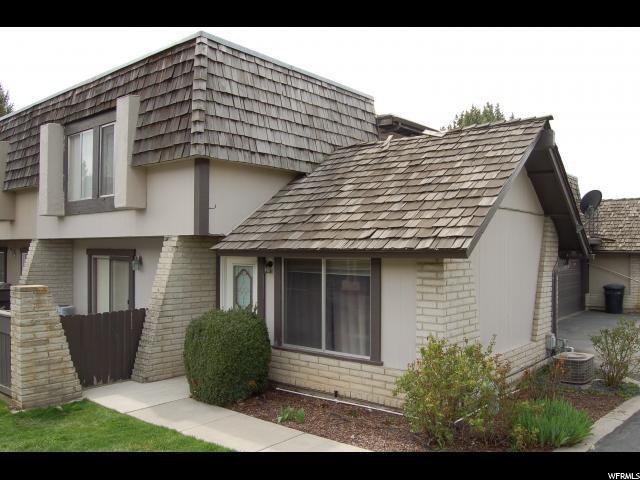 3424 Brookside Dr, Provo, UT 84601 (#1516817) :: Bustos Real Estate | Keller Williams Utah Realtors