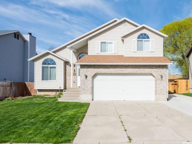 1187 N 150 W, Layton, UT 84041 (#1516907) :: Bustos Real Estate | Keller Williams Utah Realtors