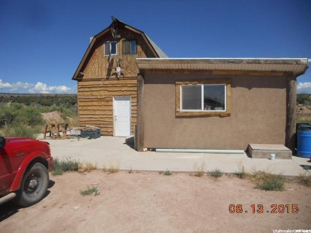 19948 W 1000 S, Talmage, UT 84073 (#1516925) :: Big Key Real Estate